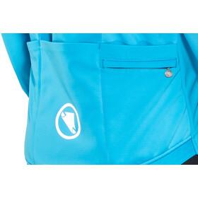 Endura Pro SL Thermal Windproof II Jacket Men neon blue